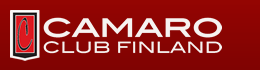 Camaro Club Finland ry